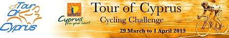 Γύρος της Κύπρου – Tour of Cyprus – Η Υπέρτατη Ποδηλατική Πρόκληση
