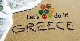 greece let's do it