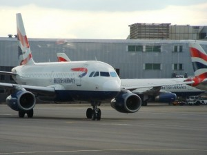 BA to launch Gatwick to Larnaca route