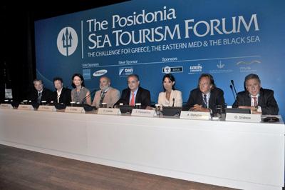Posidonia Sea Tourism Photo A