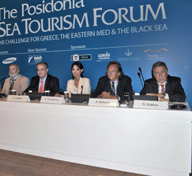 Posidonia Sea Tourism Photo B