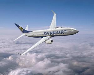 Η Ryanair σε λάθος Ελληνικό αεροδρόμιο!