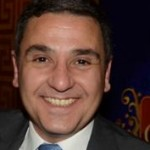 Ο κ. Νικόλας Κελαϊδίτης νέος Ταμίας στο ΗΑΤΤΑ
