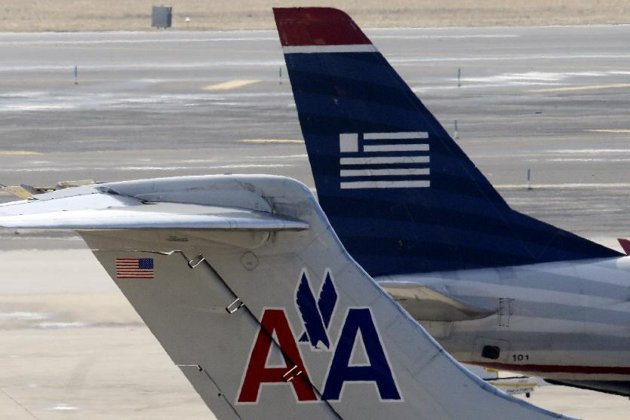 Judge signed order approving the merger of US Airways and American Airlines