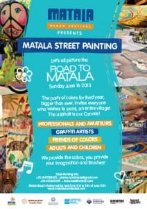 matala festival - Travelling News