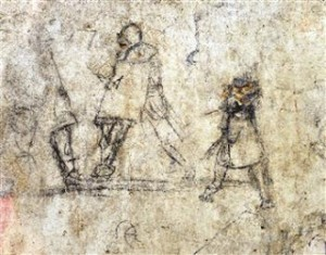 Τοιχογραφίες στη Σμύρνη