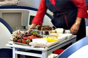 Η Delta Air Lines διεξάγει διαγωνισμό μαγειρικής για να βρείτε Νέο Chef