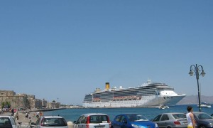 image for cruise ship