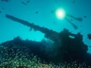 υποβρύχιο μουσείο στην Ελλάδα