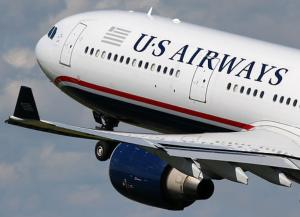 US Air A330