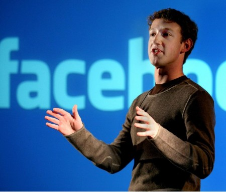 Mark Zuckerberg wants to bring the entire world online with Internet.org