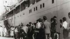 Έλληνες μετανάστες