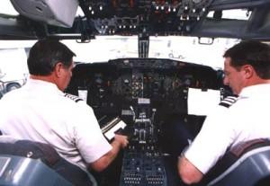 Airlines face a pilot shortage