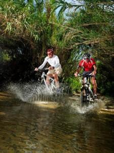 Navarino - Mountain bike