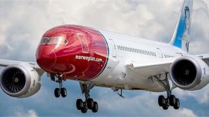 Norwegian Airlines will launch service from Los Angeles at Los Angeles International Airport (LAX) to Scandinavia