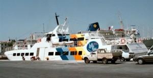 Tilos sea star