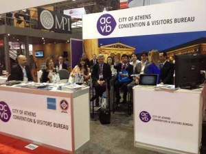 ACVB IMEX America hosted buyers pres