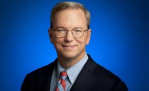 Το Megaron Plus φιλοξενεί τον Eric Schmidt, Executive Chairman της Google