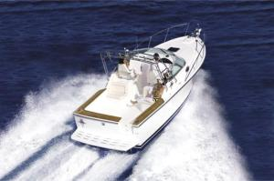 cleaner recreational boats