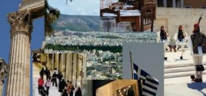 Athens Guides