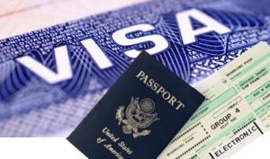 εκδοση visa