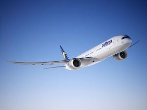 LufthansaB