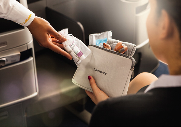 lufthansa reaches for the stars with more service and comfort travelling news. Black Bedroom Furniture Sets. Home Design Ideas