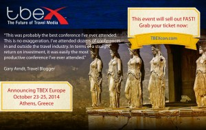 TBEX-Athens