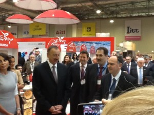 Azerbaijan president2