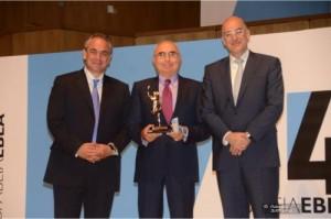 AEGEAN διακρίνεται στα βραβεία ΕΒΕΑ 2014