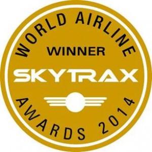 Aegean_Skytrax_Award_2014