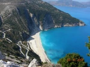 Kefalonia_Myrtos_Beach