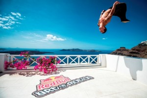 Red Bull Art Of Motion - Greece