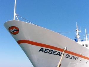 Η Pleasure Cruises, χορηγός μεταφορών της έκθεσης ''Artgoesto… Islands- PapagalosHydra