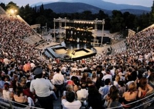 Αρχαίο Θέατρο Επιδαύρου: Έκπτωση 45% για τη μετάβασή σας με το ΚΤΕΛ