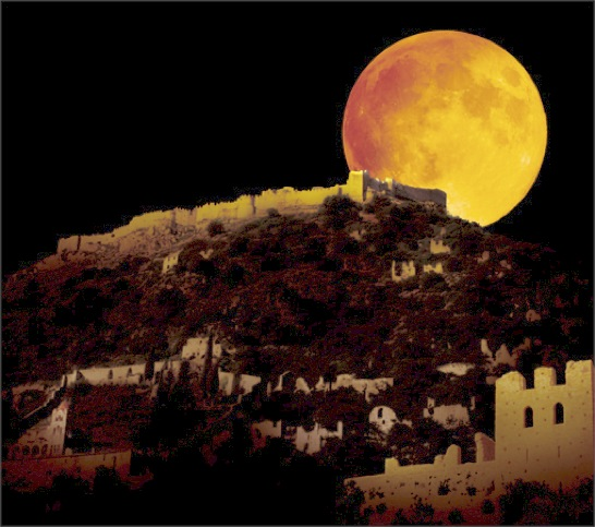 Greece: Where can you enjoy this year's August Full Moon