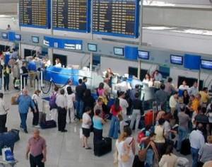 Αναστάτωση στην Ελλάδα από την επίσημη ανακοίνωση στη Μόσχα, της πτώχευσης tour operator