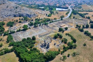 Filippoi_archaeological_site