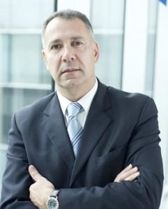 Anselmo de la Cruz, President of Grupo Transhotel