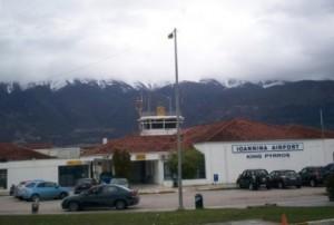 Ioannina_airport