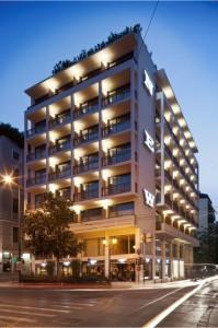 NEW HOTEL