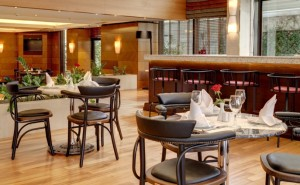 Athens Ledra Hotel_Crystal Lounge