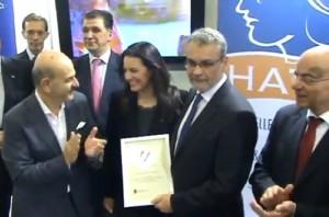 Hatta Awards - Philoxenia 2014