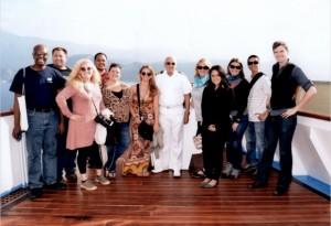 Louis Cruises bloggers