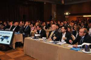 Navigator 2014 - The Shipping Decision Makers Forum