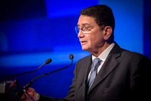 UNWTO & WTM Ministers' Summit8