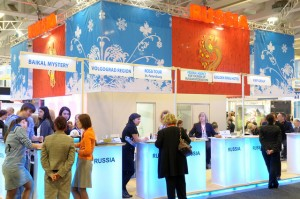 Turbulent times for the Russian travel market