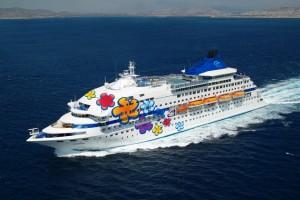 Cristal-Cuba Cruises