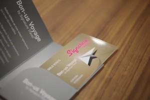 Signature_Gold Bonus Card