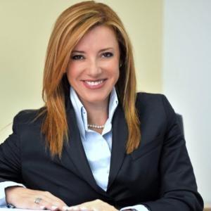 Κατερίνα Μάνου, Γενική Διευθύντρια της Regus σε Ελλάδα, Κύπρο και Βουλγαρία